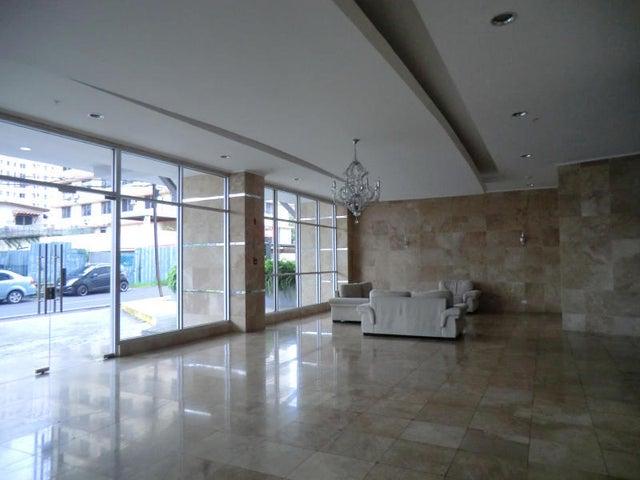 PANAMA VIP10, S.A. Apartamento en Venta en San Francisco en Panama Código: 17-2063 No.2