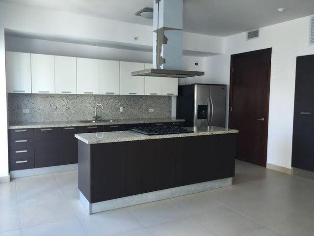 PANAMA VIP10, S.A. Apartamento en Venta en Punta Pacifica en Panama Código: 17-2069 No.4