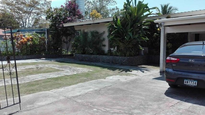 Casa / Venta / Cocle / Cocle / FLEXMLS-17-2097