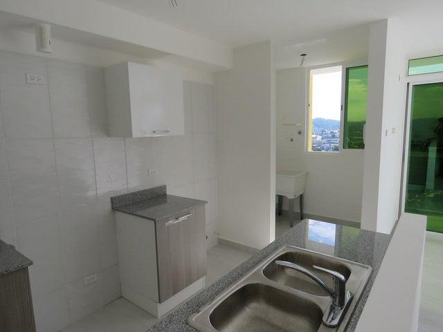 PANAMA VIP10, S.A. Apartamento en Venta en Via Espana en Panama Código: 17-2082 No.4
