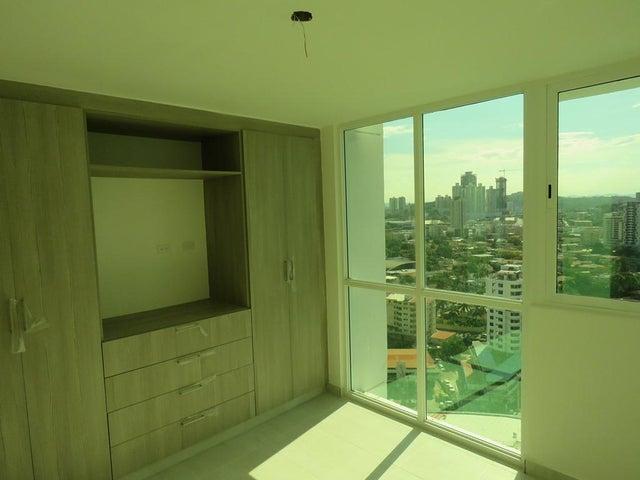 PANAMA VIP10, S.A. Apartamento en Venta en Via Espana en Panama Código: 17-2082 No.7