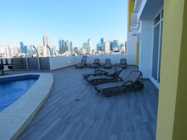 PANAMA VIP10, S.A. Apartamento en Venta en Via Espana en Panama Código: 17-2082 No.9