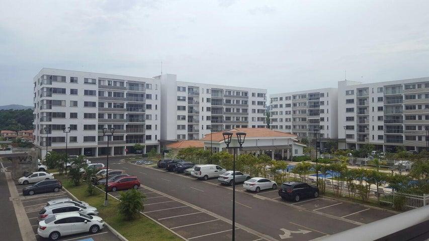 Apartamento / Alquiler / Panama / Panama Pacifico / FLEXMLS-17-2104
