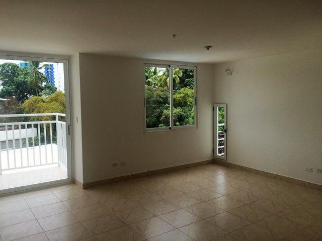 PANAMA VIP10, S.A. Apartamento en Venta en San Francisco en Panama Código: 17-1715 No.3