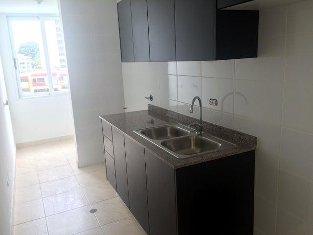 PANAMA VIP10, S.A. Apartamento en Venta en San Francisco en Panama Código: 17-1715 No.2