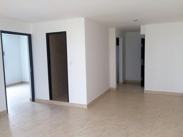 PANAMA VIP10, S.A. Apartamento en Venta en San Francisco en Panama Código: 17-1715 No.4