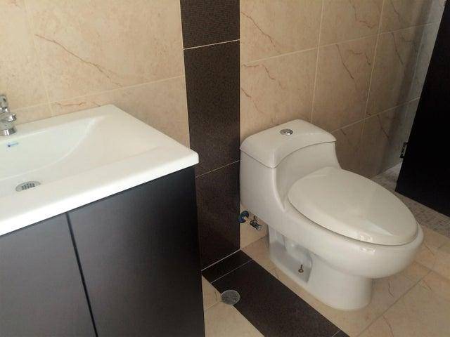 PANAMA VIP10, S.A. Apartamento en Venta en San Francisco en Panama Código: 17-1715 No.6