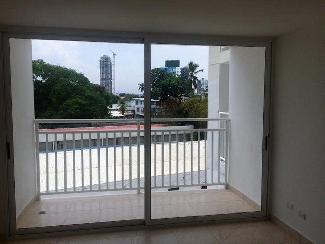 PANAMA VIP10, S.A. Apartamento en Venta en San Francisco en Panama Código: 17-1713 No.3