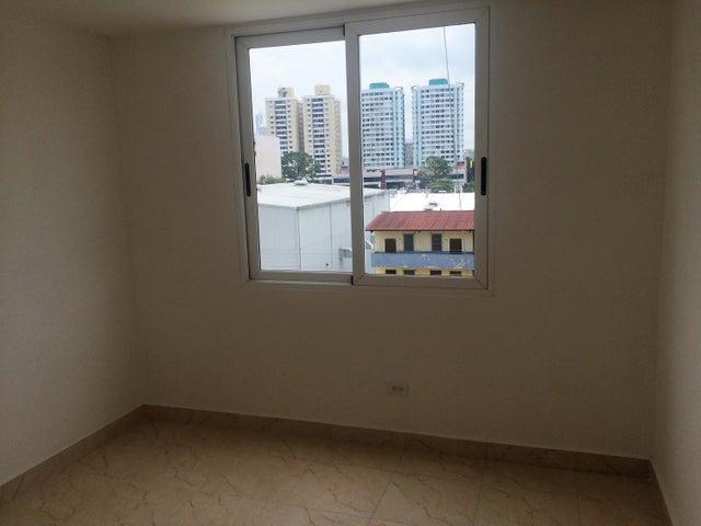 PANAMA VIP10, S.A. Apartamento en Venta en San Francisco en Panama Código: 17-1713 No.4