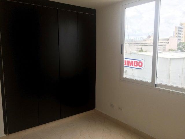 PANAMA VIP10, S.A. Apartamento en Venta en San Francisco en Panama Código: 17-1713 No.6