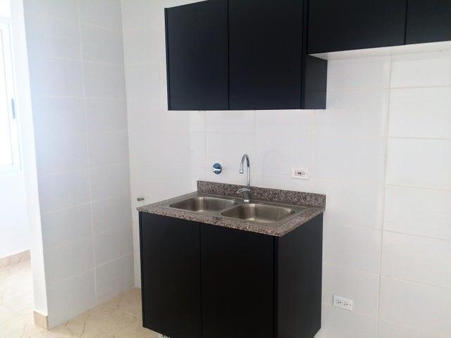 PANAMA VIP10, S.A. Apartamento en Venta en San Francisco en Panama Código: 17-1713 No.1