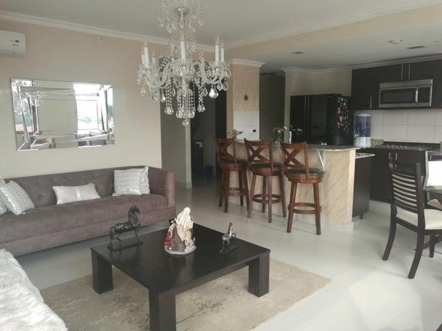 PANAMA VIP10, S.A. Apartamento en Venta en Panama Pacifico en Panama Código: 17-2187 No.7