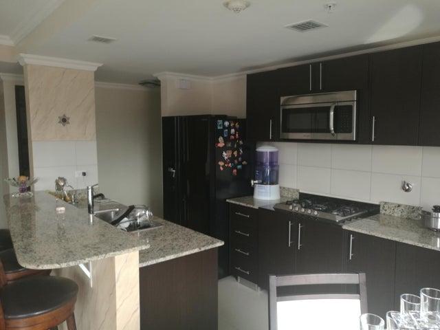 PANAMA VIP10, S.A. Apartamento en Venta en Panama Pacifico en Panama Código: 17-2187 No.8