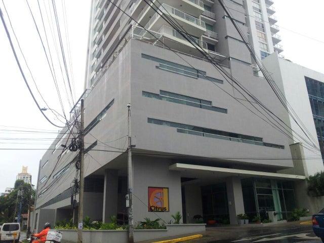 Apartamento / Venta / Panama / San Francisco / FLEXMLS-17-2191