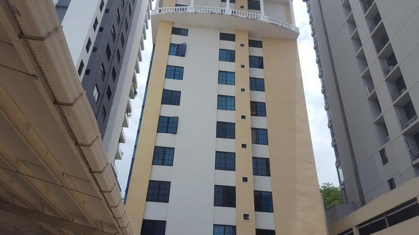 Apartamento / Venta / Panama / San Francisco / FLEXMLS-17-2202