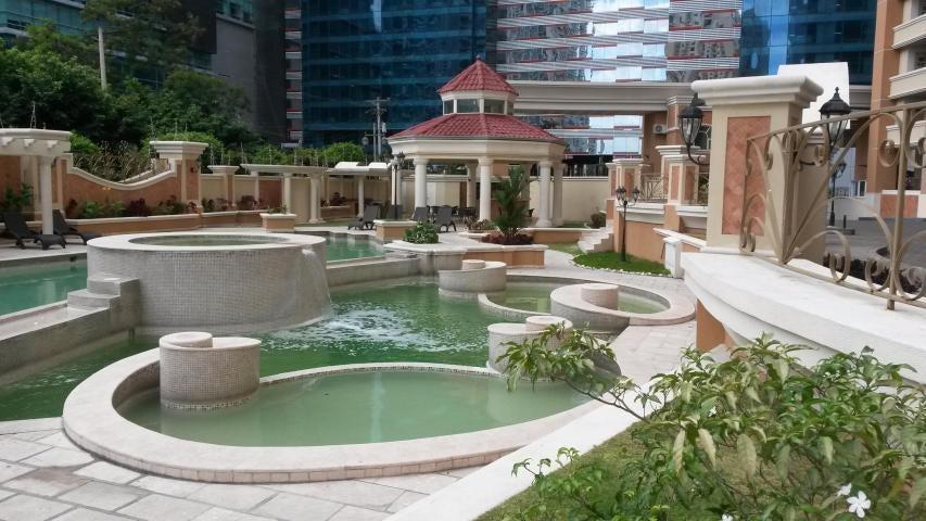 PANAMA VIP10, S.A. Apartamento en Alquiler en Punta Pacifica en Panama Código: 17-2206 No.5