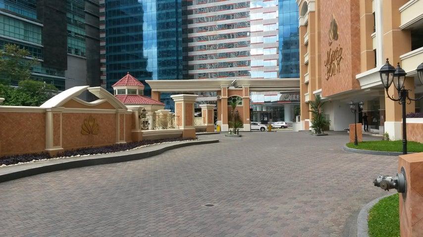 PANAMA VIP10, S.A. Apartamento en Alquiler en Punta Pacifica en Panama Código: 17-2206 No.2