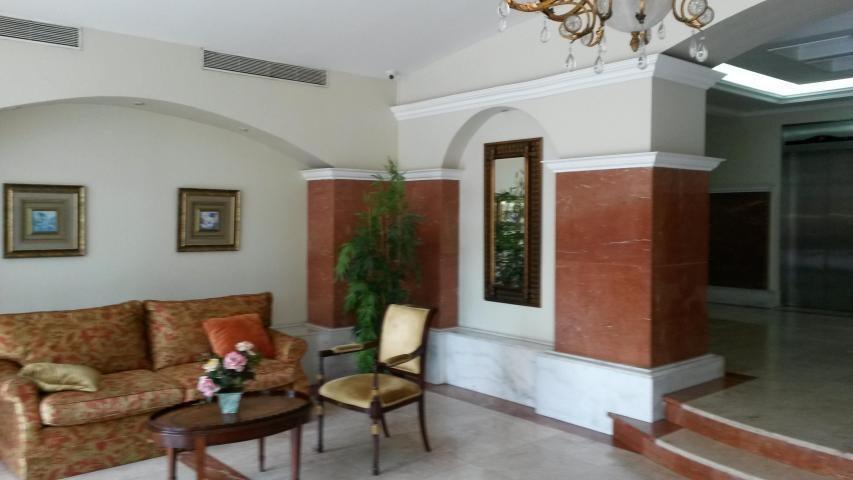 PANAMA VIP10, S.A. Apartamento en Alquiler en Punta Pacifica en Panama Código: 17-2206 No.7