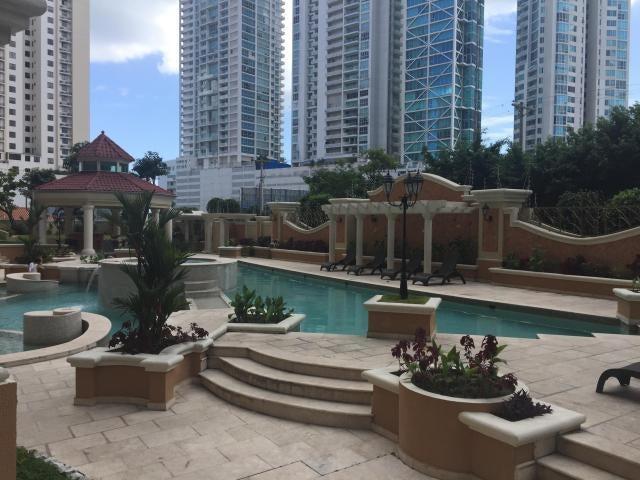 PANAMA VIP10, S.A. Apartamento en Alquiler en Punta Pacifica en Panama Código: 17-2206 No.3