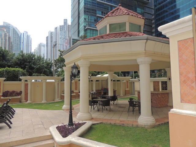 PANAMA VIP10, S.A. Apartamento en Alquiler en Punta Pacifica en Panama Código: 17-2206 No.6