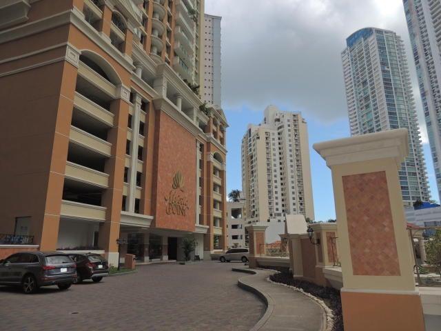 PANAMA VIP10, S.A. Apartamento en Alquiler en Punta Pacifica en Panama Código: 17-2206 No.1
