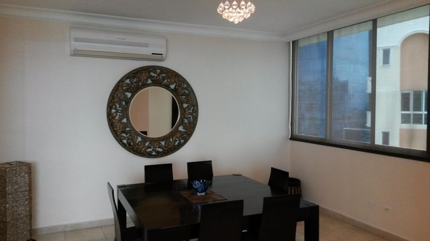 PANAMA VIP10, S.A. Apartamento en Alquiler en Punta Pacifica en Panama Código: 17-2206 No.8
