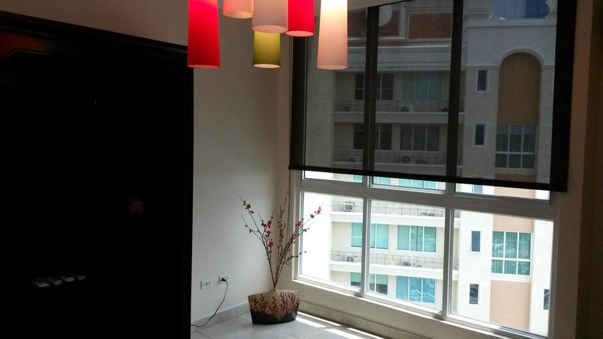 PANAMA VIP10, S.A. Apartamento en Alquiler en Punta Pacifica en Panama Código: 17-2206 No.9