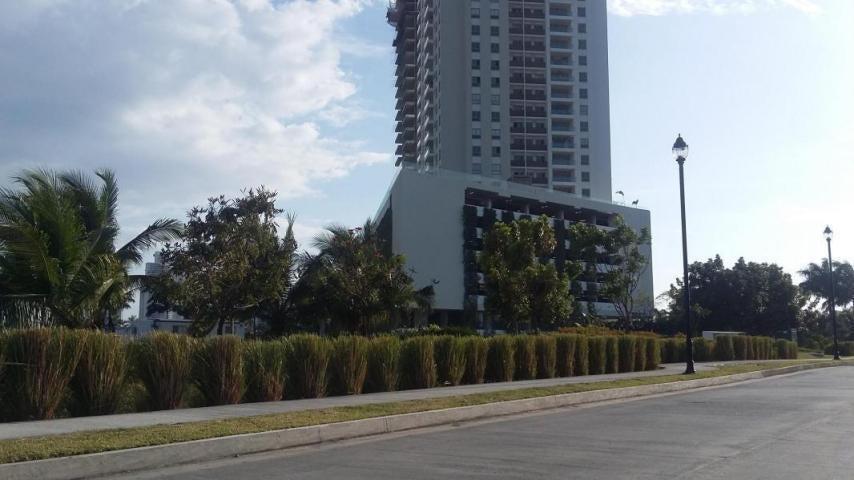 Apartamento en Alquiler en Santa Maria