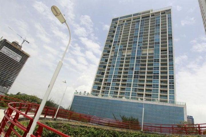 Apartamento / Alquiler / Panama / Avenida Balboa / FLEXMLS-17-2216