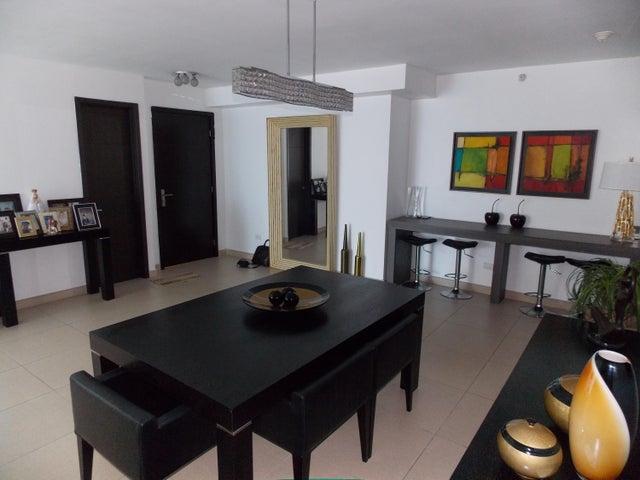 PANAMA VIP10, S.A. Apartamento en Venta en Costa del Este en Panama Código: 17-2220 No.2