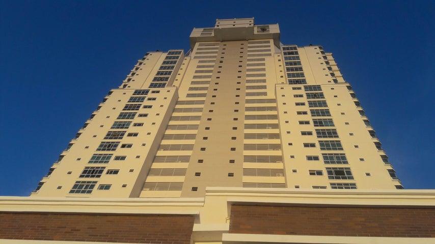 Apartamento / Venta / Chame / Coronado / FLEXMLS-17-2245