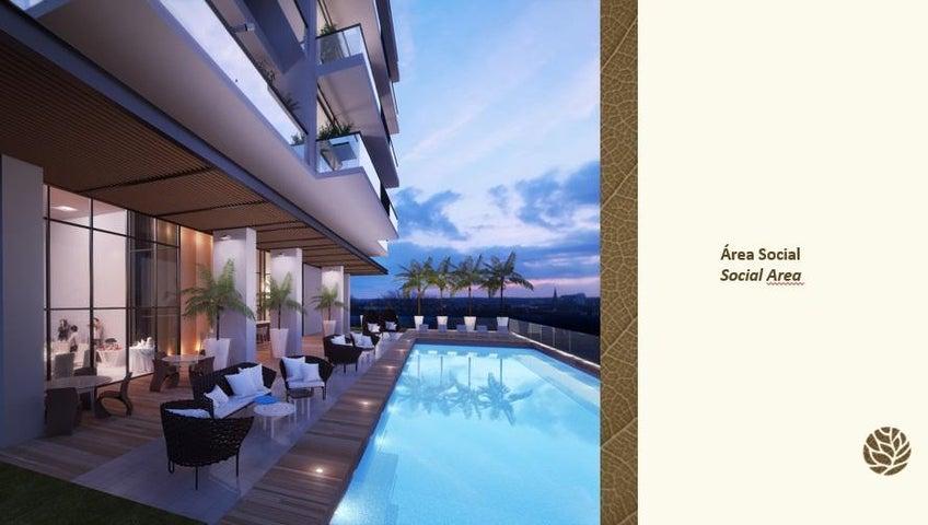 PANAMA VIP10, S.A. Apartamento en Venta en Costa del Este en Panama Código: 17-2254 No.9