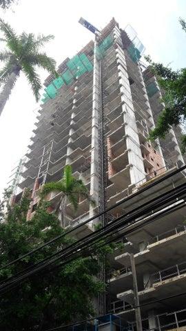 PANAMA VIP10, S.A. Apartamento en Venta en Bellavista en Panama Código: 16-3428 No.9