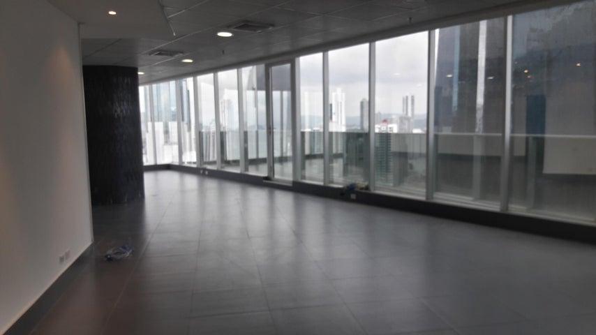 PANAMA VIP10, S.A. Oficina en Venta en Obarrio en Panama Código: 17-2264 No.2