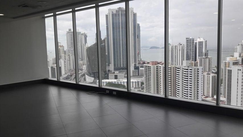 PANAMA VIP10, S.A. Oficina en Venta en Obarrio en Panama Código: 17-2264 No.4