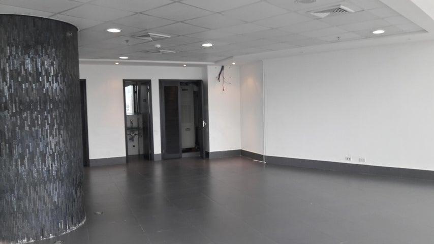 PANAMA VIP10, S.A. Oficina en Venta en Obarrio en Panama Código: 17-2264 No.5