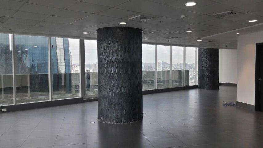 PANAMA VIP10, S.A. Oficina en Venta en Obarrio en Panama Código: 17-2264 No.6