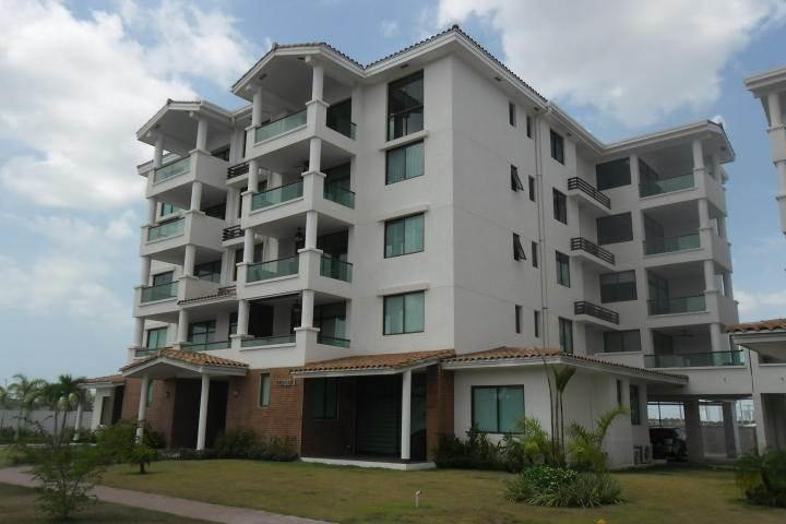 Apartamento / Alquiler / Panama / Costa Sur / FLEXMLS-17-2266