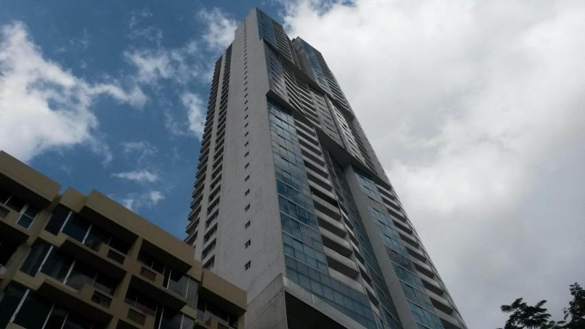 Apartamento / Venta / Panama / San Francisco / FLEXMLS-17-2276