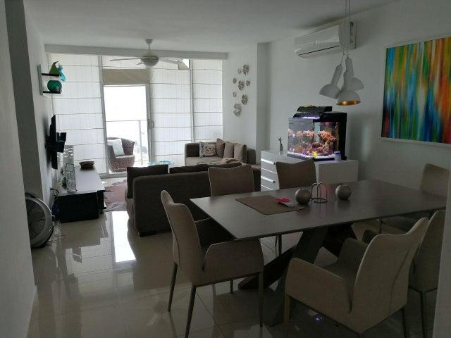 PANAMA VIP10, S.A. Apartamento en Venta en San Francisco en Panama Código: 17-2276 No.2