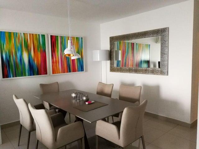 PANAMA VIP10, S.A. Apartamento en Venta en San Francisco en Panama Código: 17-2276 No.3