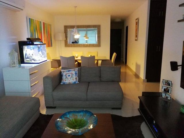 PANAMA VIP10, S.A. Apartamento en Venta en San Francisco en Panama Código: 17-2276 No.4