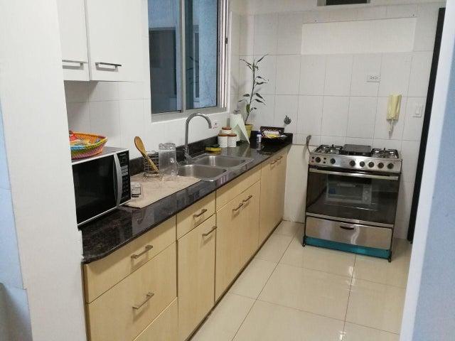 PANAMA VIP10, S.A. Apartamento en Venta en San Francisco en Panama Código: 17-2276 No.5