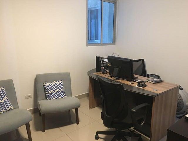 PANAMA VIP10, S.A. Apartamento en Venta en San Francisco en Panama Código: 17-2276 No.7