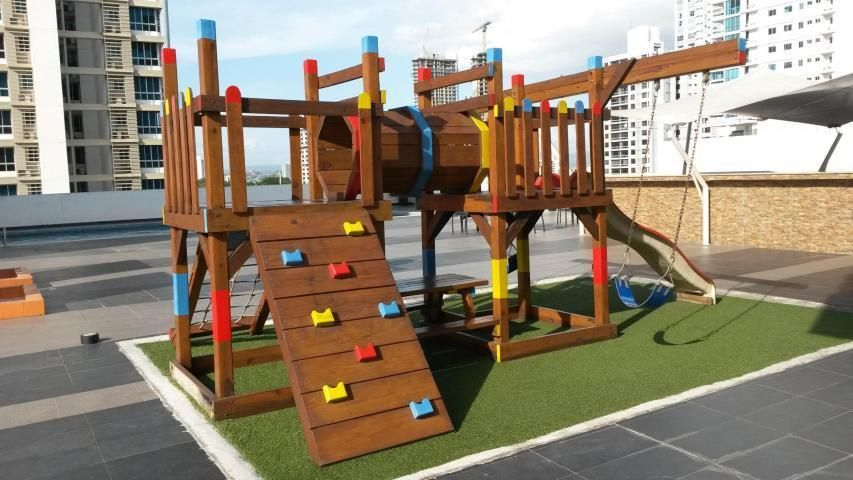 PANAMA VIP10, S.A. Apartamento en Venta en San Francisco en Panama Código: 17-2276 No.9