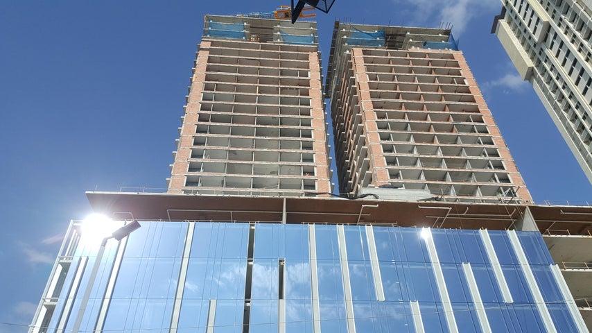Apartamento / Venta / Panama / San Francisco / FLEXMLS-14-902