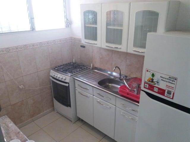 PANAMA VIP10, S.A. Apartamento en Venta en San Francisco en Panama Código: 17-2303 No.5
