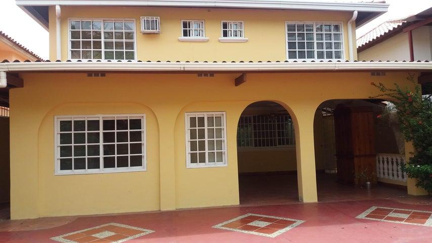 Casa / Venta / Panama / Brisas Del Golf / FLEXMLS-17-2437