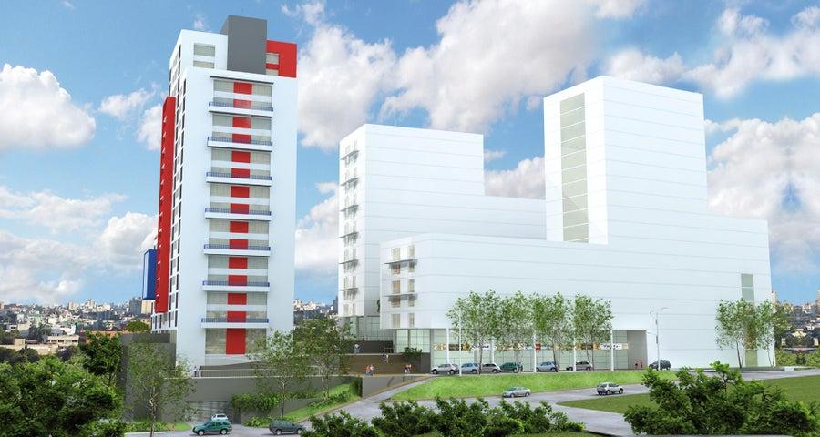 PANAMA VIP10, S.A. Apartamento en Venta en Condado del Rey en Panama Código: 17-2339 No.1