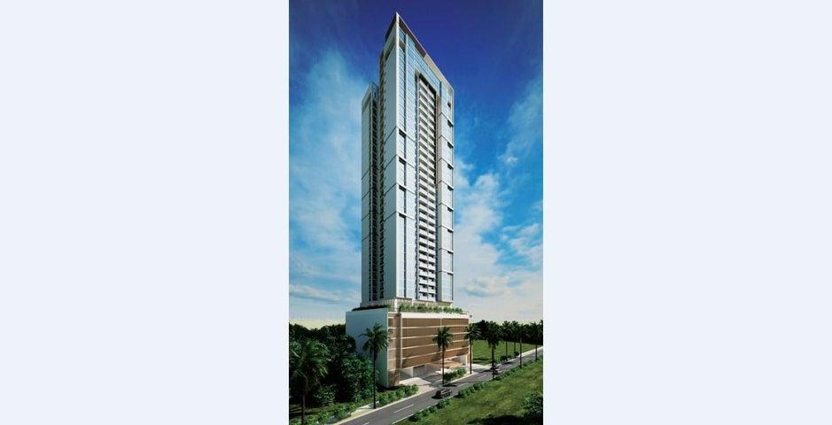 PANAMA VIP10, S.A. Apartamento en Venta en Costa del Este en Panama Código: 17-2350 No.0